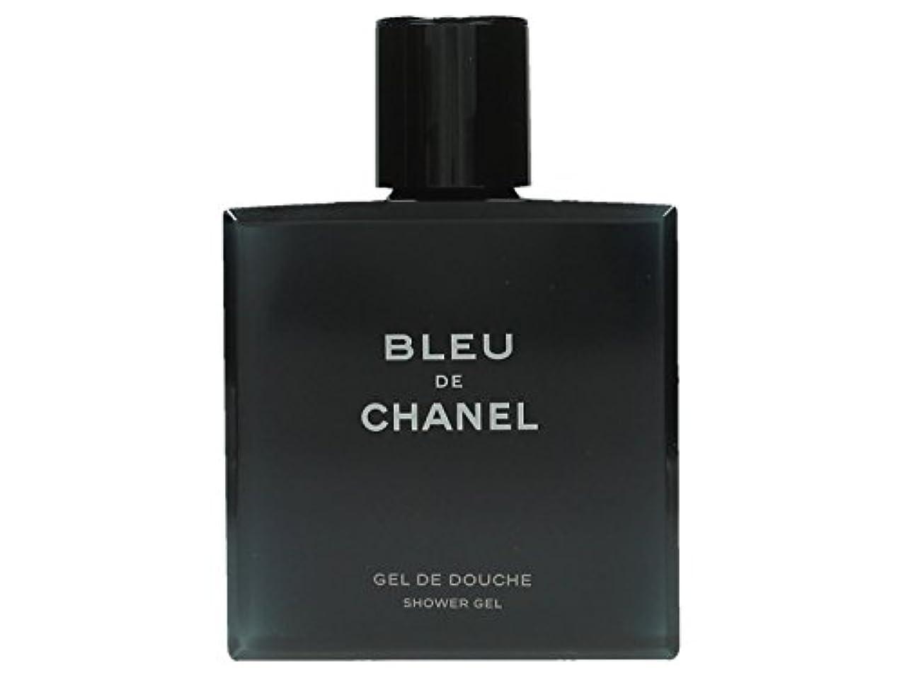 出席囲い思春期のシャネル CHANEL ブルー ドゥ シャネル ボディ ウォッシュ 200ml