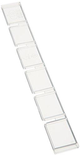 ナカバヤシ メディシス 書類 仕切板 Sヨコ MDF-S1