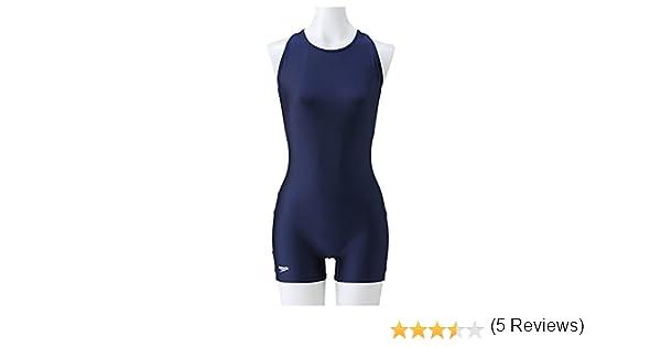 d06d7e537b1 Amazon | Speedo(スピード) ガールズ フィットネス用 水着 ジュニアスパッツスーツ SD36N41 | speedo(スピード) |  ガールズスクール・競泳水着