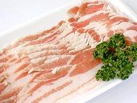 鹿児島産 業務用 豚バラ肉(スライス) 500グラム