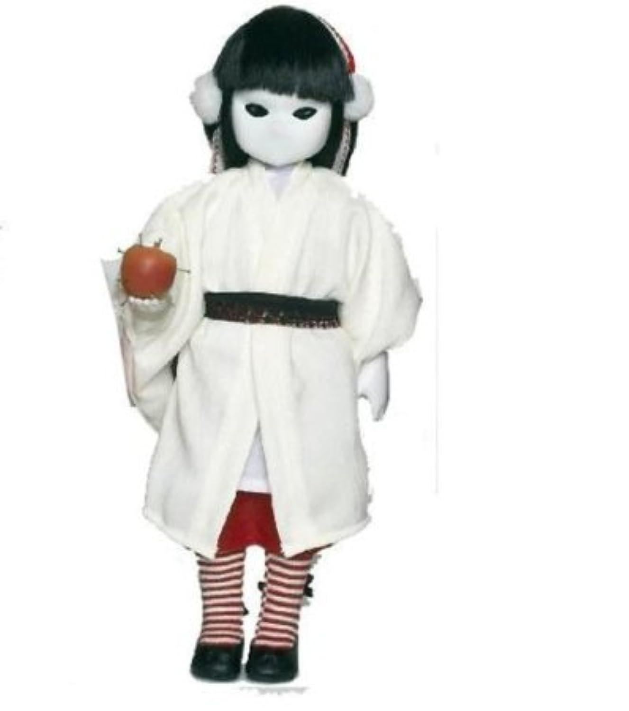 Little Apple Dolls: Series 4 Timor Balatro Doll ドール 人形 フィギュア(並行輸入)
