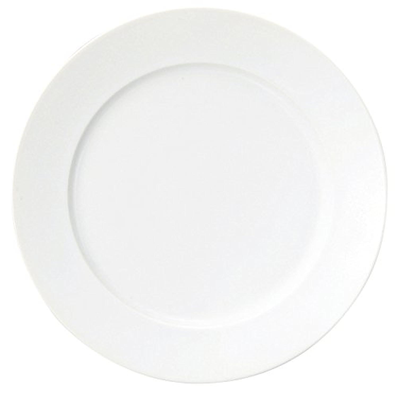 光洋陶器 アーバンホワイト ディナープレート 26cm 50700002