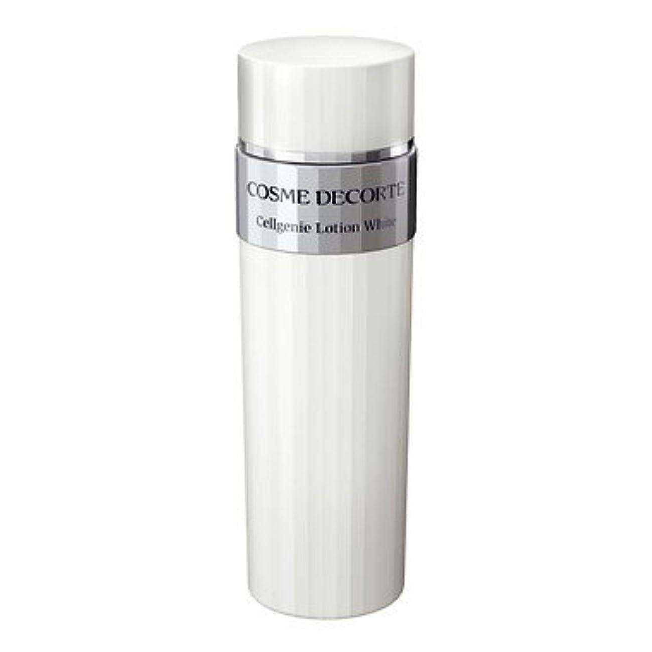 頂点適合不和COSME DECORTE コーセー/KOSE セルジェニーローションホワイト 200ml [362916] [並行輸入品]