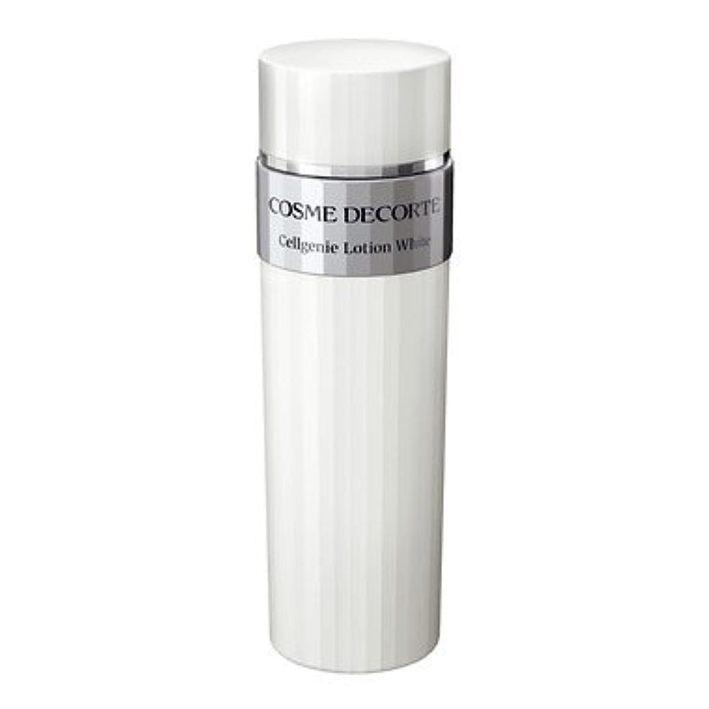 六月リダクター麦芽COSME DECORTE コーセー/KOSE セルジェニーローションホワイト 200ml [362916] [並行輸入品]