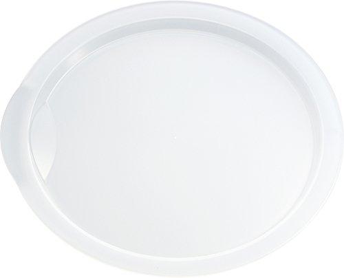iwaki(イワキ) 耐熱ガラス ベーシック ボウル・レンジカバー ボウル1.5L用 KB323F-CL