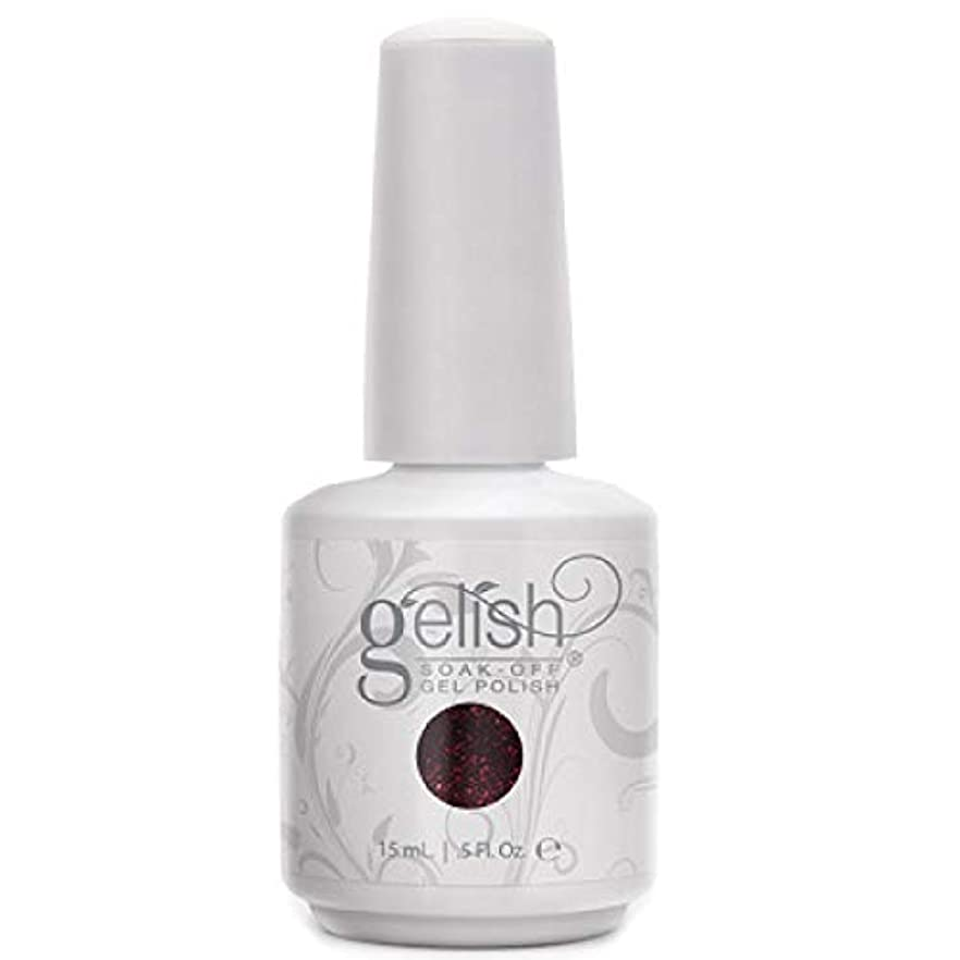 ライフルスラダム脚本Harmony Gelish Gel Polish - Wanna Share a Lift? - 0.5oz / 15ml