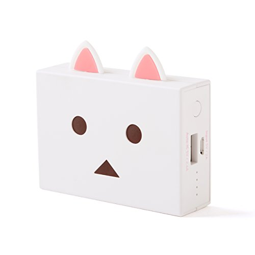 cheero Power Plus nyanboard ver. 6000m...