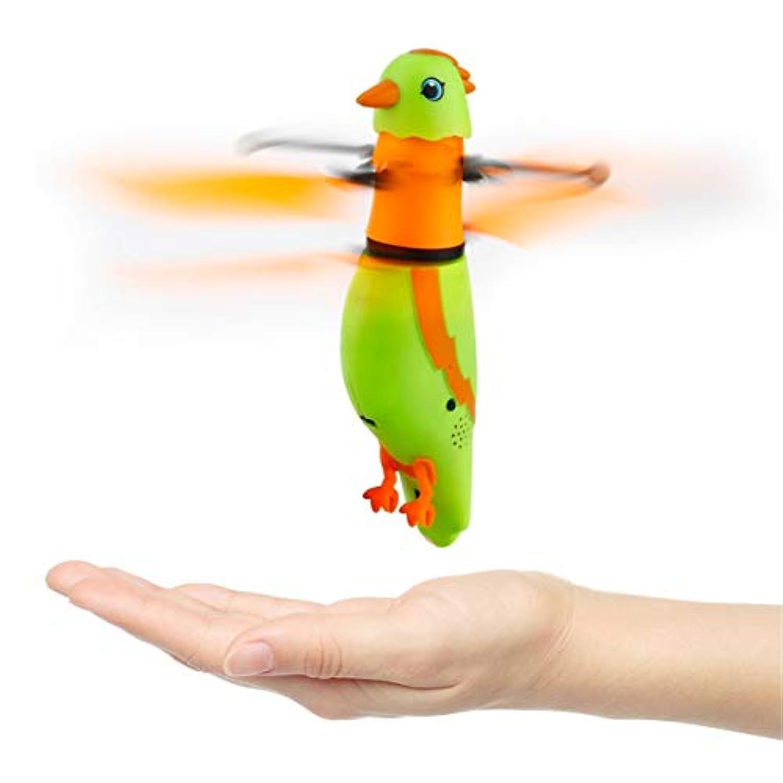 フライングRCおもちゃ赤ちゃんのための赤外線誘導フライトヘリコプター最高のギフト