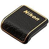Nikon アクセサリーシューカバー ASC-02 レザーブラック