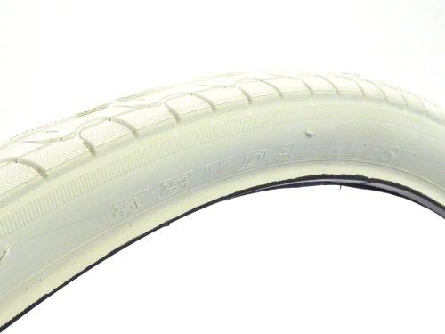 【正規輸入品】 KENDA(ケンダ) カラータイヤ 700×28C ホワイト