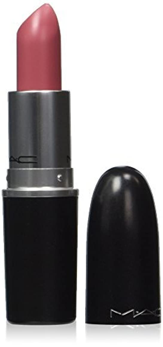 狂人休憩する詳細なMAC Matte Lipstick Please Me by MAC