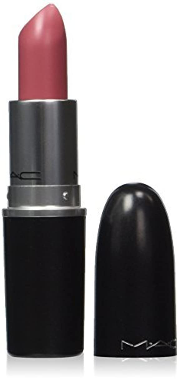 保証する黄ばむ家庭MAC Matte Lipstick Please Me by MAC