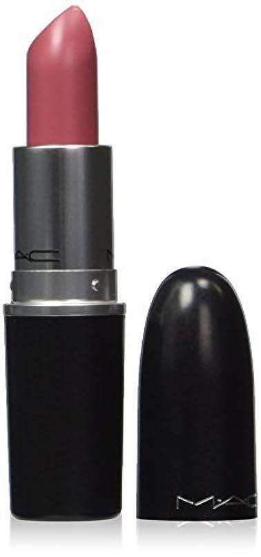 フルートキャプション応用MAC Matte Lipstick Please Me by MAC