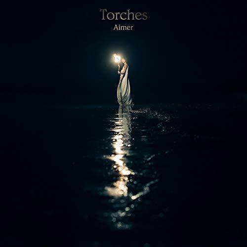 Torches (初回生産限定盤) (DVD付) (特典なし)