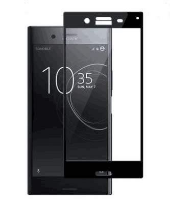 ソニー Sony Xperia X Compact SO-02J 対応 【Jaorty】 強化ガラス 液晶保護フィルム ラウンドエッジ 専用...