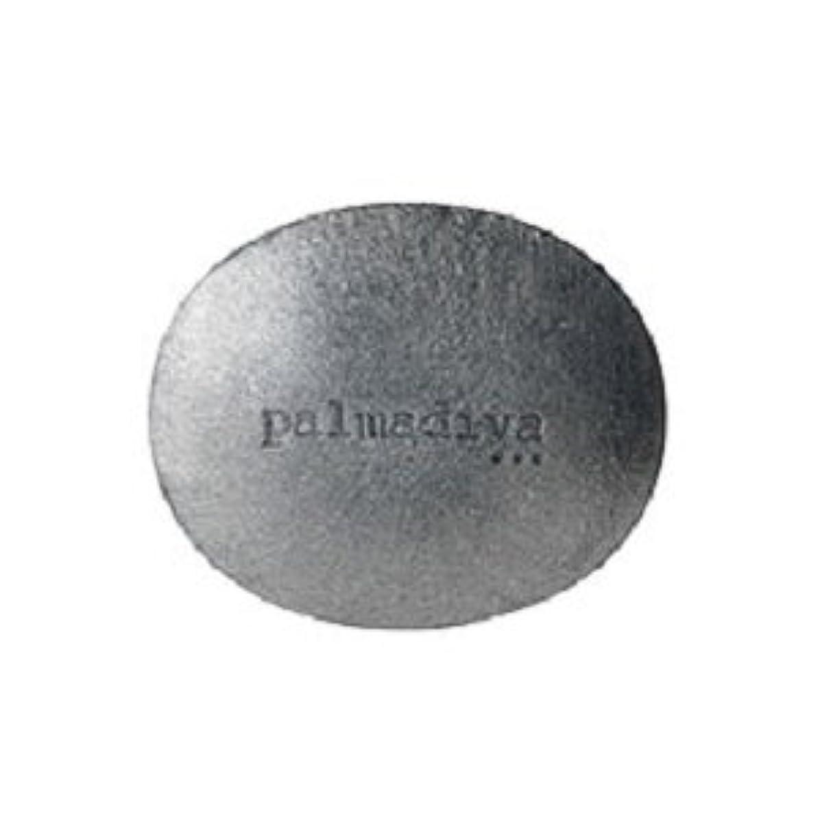 荒らす測定可能なにパルマディーバ リッチソープ 85g