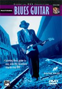 Comp Blues Guitar Method: Mastering Blues Guitar [DVD] [Import]