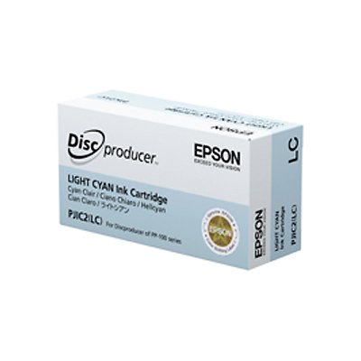 エプソン エプソン インクカートリッジ PJIC2LC ライトシアン PJIC2LC/62730471