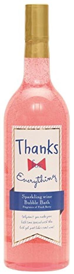 犬アライアンス鉄道ノルコーポレーション 入浴剤 バブルバス スパークリングワイン 大容量 810ml ベリーの香り OB-WIB-5-1