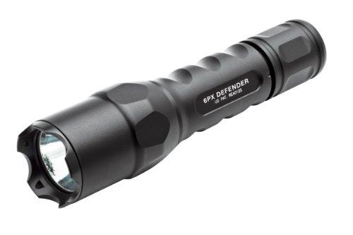 シュアファイア 6PX LEDライト ディフェンダー