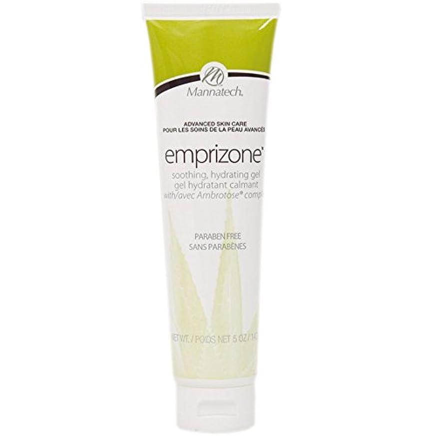忠誠罹患率強化するマナテック エンプリゾン 142g 乾燥、日焼けあと用スキンケアジェル
