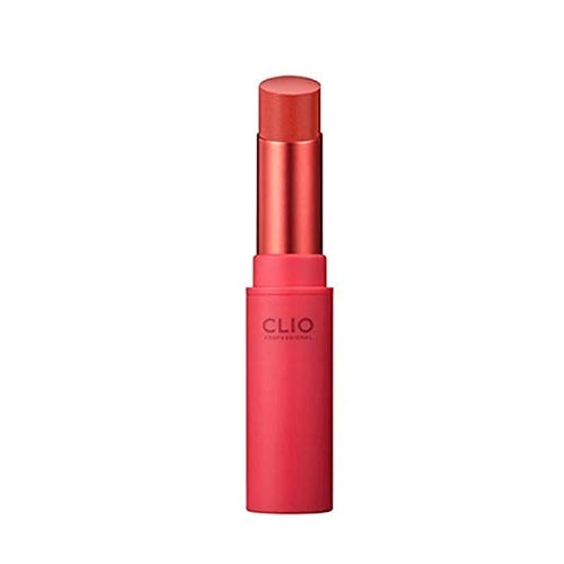 曇った溢れんばかりの大使館クリオマッドマットリップADリップスティック韓国コスメ、Clio Mad Matte Lips AD Lipstick Korean Cosmetics [並行輸入品] (23. lingerie show)