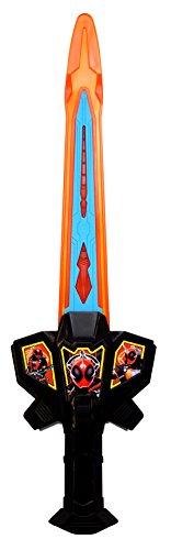 仮面ライダーゴースト 光る!サウンドバスター剣