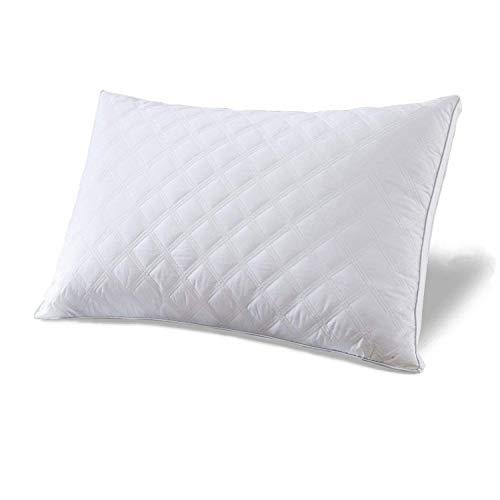 MOFIR 枕まくら 安眠 快眠枕 高反発枕 人気 立体構造 ホテル仕様 人気 肩こり対策 横向き 丸洗い可能