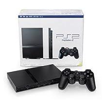[北米版](新品) PlayStation2 (プレイステーション2) 本体