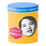 【指定第2類医薬品】カワイ肝油ドロップS 300粒 ×2