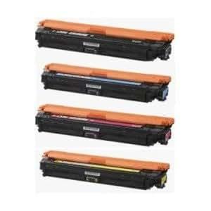 Canon キャノン トナーカートリッジ322II 大容量 (4色セット) 国内再生 適応機種:LBP9600C/LBP9500C/LBP9100C