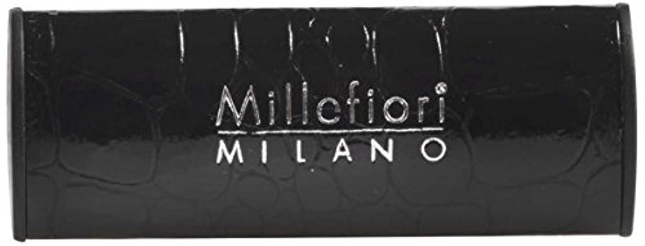 Millefiori カーエアフレッシュナー [URBAN] スパイシーウッド CDIF-C-001