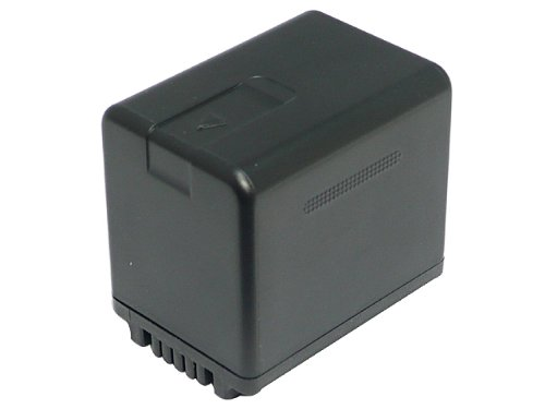 Panasonic/パナソニック VW-VBK360 互換バッテリー HC-V300M/HC-V700M 対応 【長時間撮影対応】