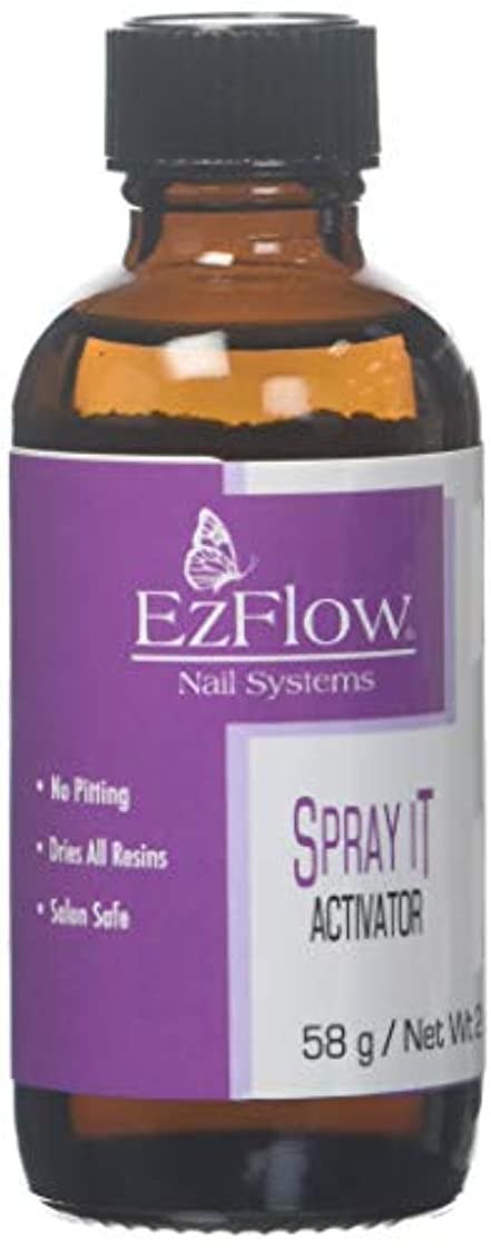 許される最小化する鉛[EzFlow] 66032 スプレーイットアクティベーター 2 oz.