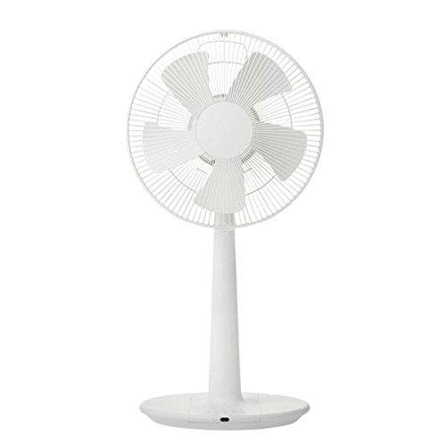 ±0 プラスマイナスゼロ リビングファン アロマ Stand Fan Aroma XQS-Z120 [ ホワイト ]