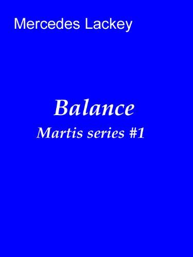 Download Balance (Martis Book 1) (English Edition) B004BSGGB4