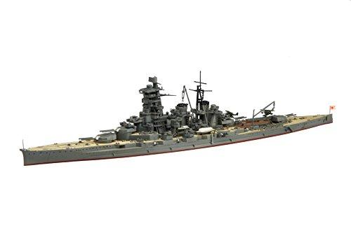 フジミ模型 1/700 特シリーズ No.23 旧日本海軍高速戦艦 金剛 1944年10月 プラモデル 特23
