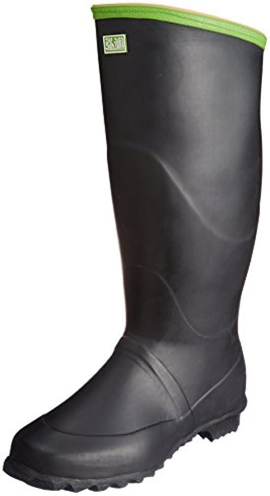 周術期亜熱帯ゆでる[コウシンゴム] ブーツ 67458 メンズ