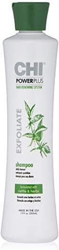 CHI Power Plus Exfoliate Shampoo, 355 ml