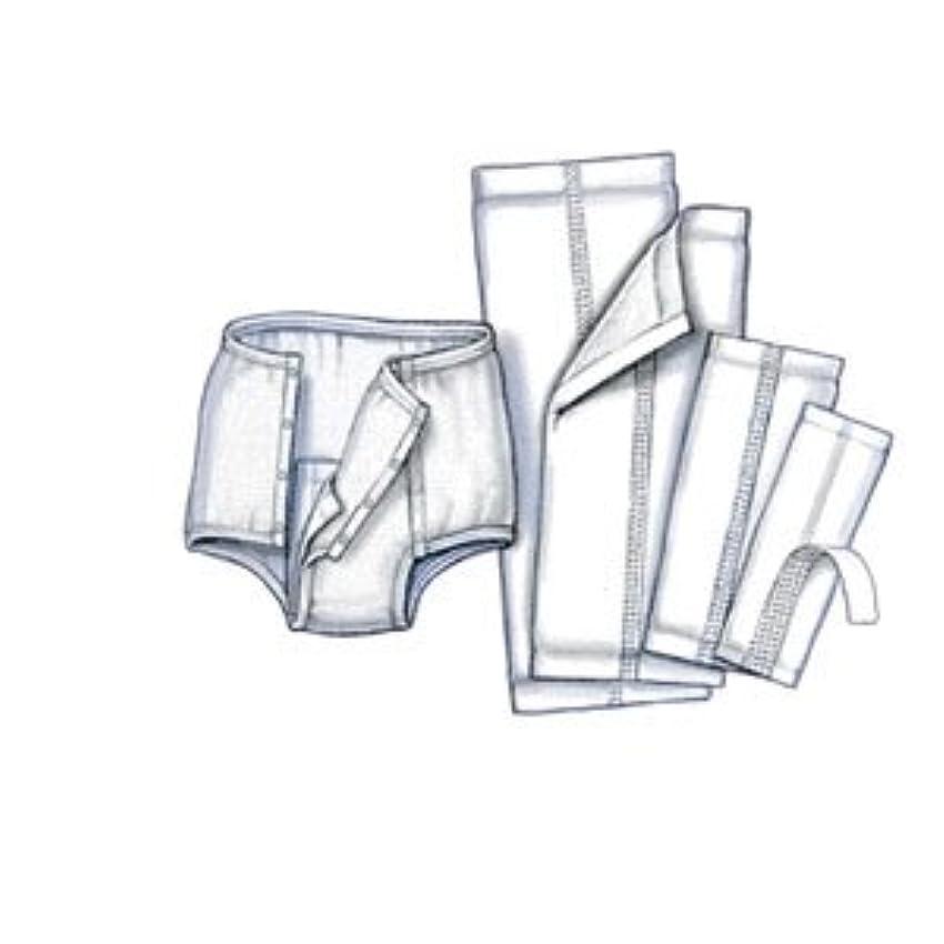 本を読むブリーク抵抗力があるCovidien 5874 Simplicity Pant Liner with Adhesive44; 100 per Case
