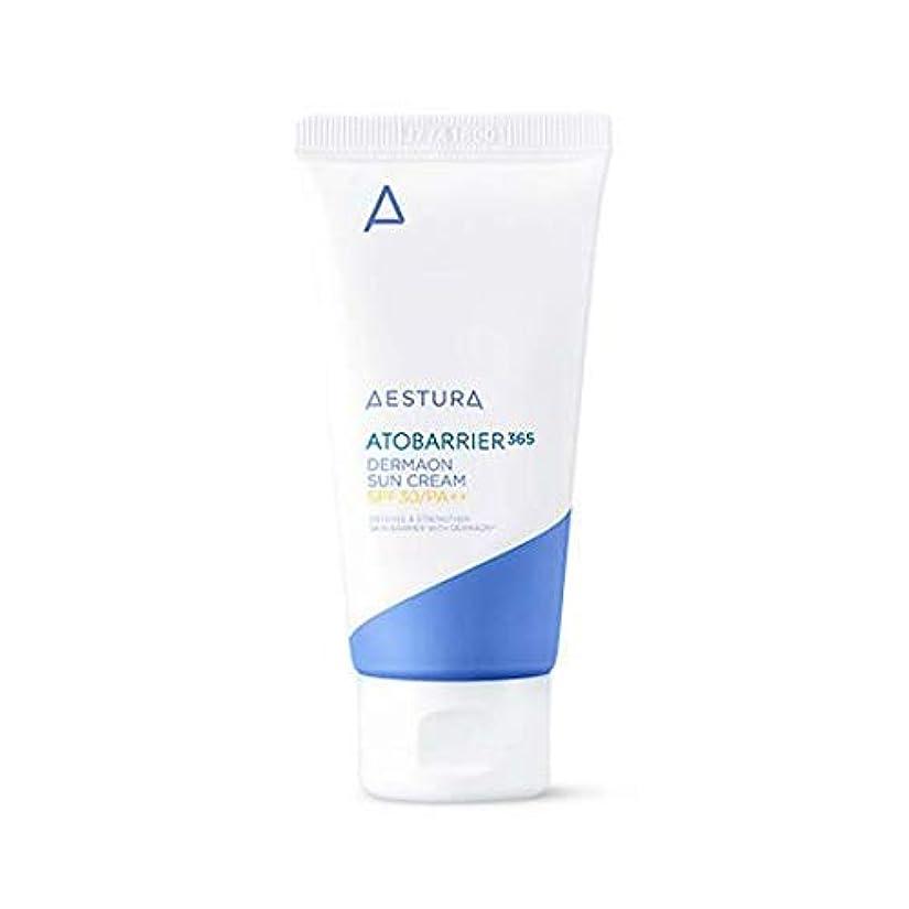 合意最小化する静めるAESTURA アトバリエ 365 ダーマオン サンクリーム 50ml,SPF30 / PA++ Atobarrier 365 Dermaon Sun Cream