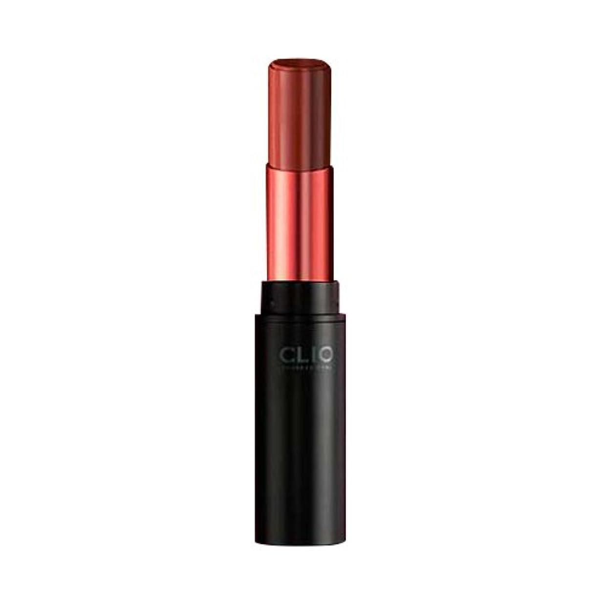 泥棒系統的貴重な[New] CLIO Mad Matte Lips 4.5g/クリオ マッド マット リップ 4.5g (#07 Bare It All) [並行輸入品]