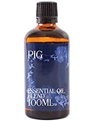 Mystix London | Pig | Chinese Zodiac Essential Oil Blend 100ml