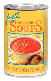 チャンキートマトスープ (411g)