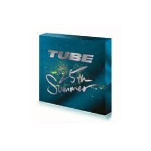TUBE 25th Summer –Blu-ray BOX-【完全生産限定盤】