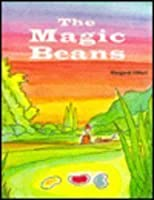 Magic Beans (Modern Curriculum Press Beginning to Read Series)