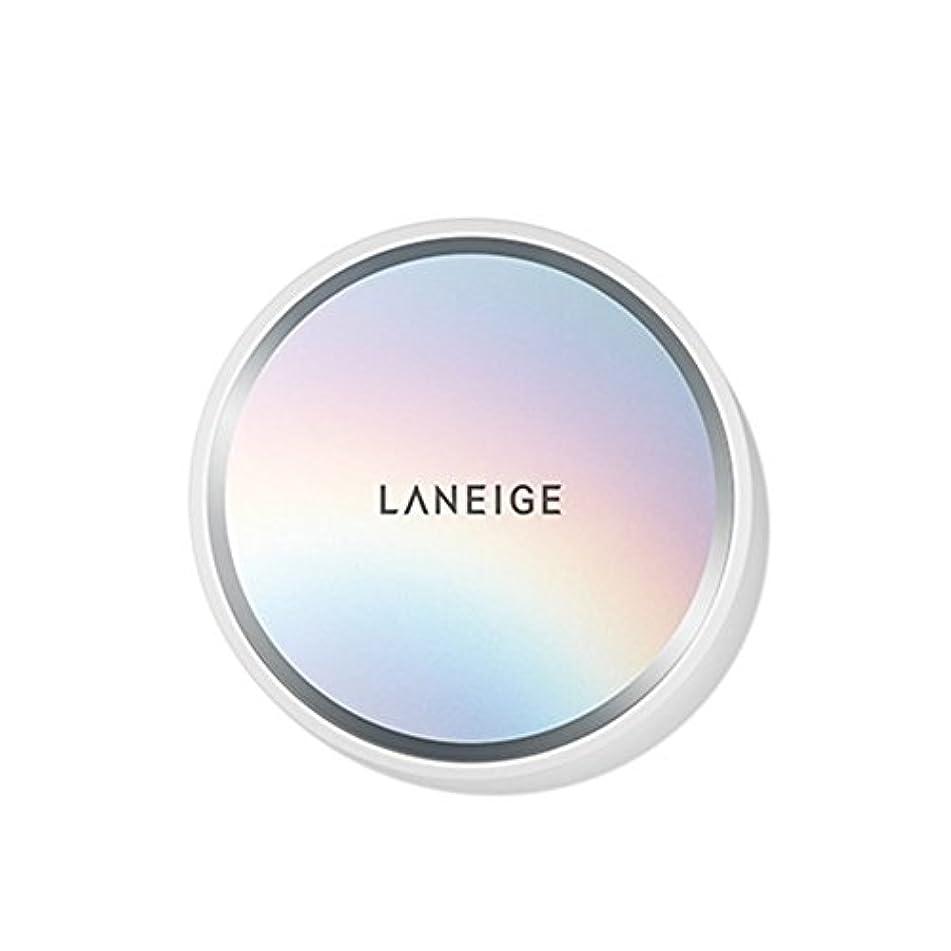 ローストスライム基礎【ラネージュ】 LANEIGE BB Cushion Whitening BBクッションのホワイトニング 【韓国直送品】 OOPSPANDA (7.No. 21 Cool Beige)