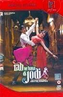 Rab Ne Bana Di Jodi 2 Disc DVD