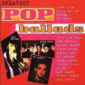 Greatest Pop Ballads 2