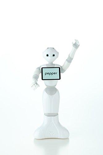 【正規代理店品】 SoftBank SELECTION Pepper スタンドペン SB-PP01-SPCA